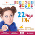 MODEON Apresenta: Isadora Canto Show Acalanto
