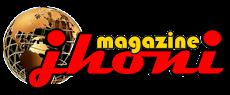 Jhoni Magazine