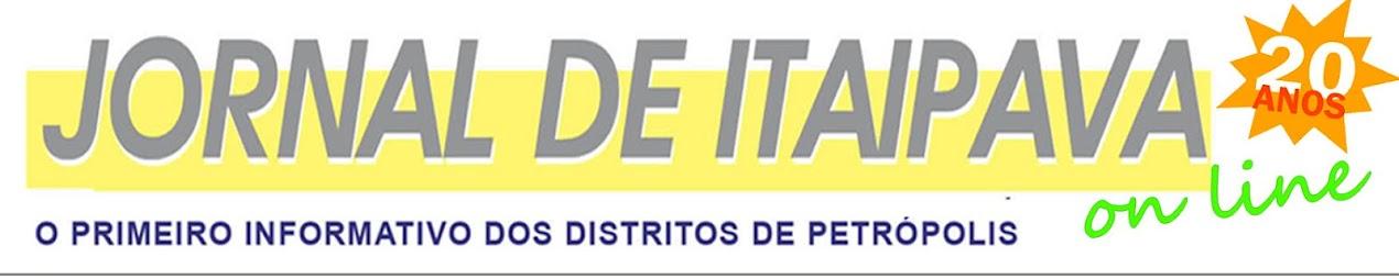 JORNAL DE ITAIPAVA