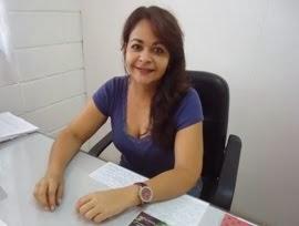 Vice Diretora
