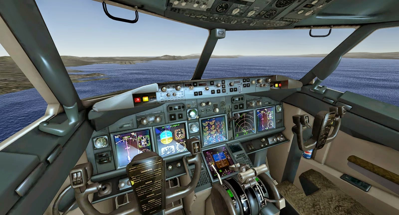 Infinite Flight Simulator v1.6.1