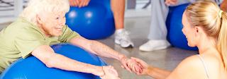 Pilates ajuda na prevenção das quedas em Idosos