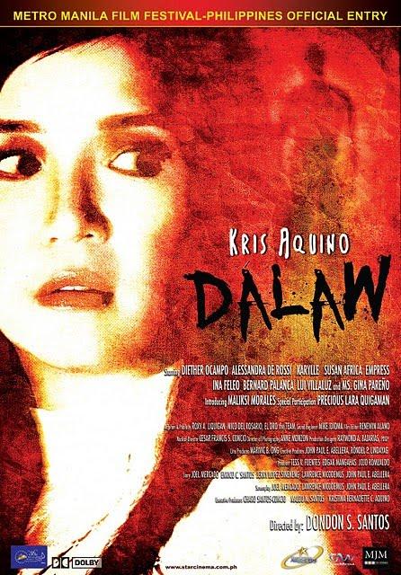 Dalaw + Legenda