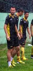 Marjan Jugovic Barito
