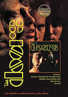 Download - The Doors : Classic Album 1080p