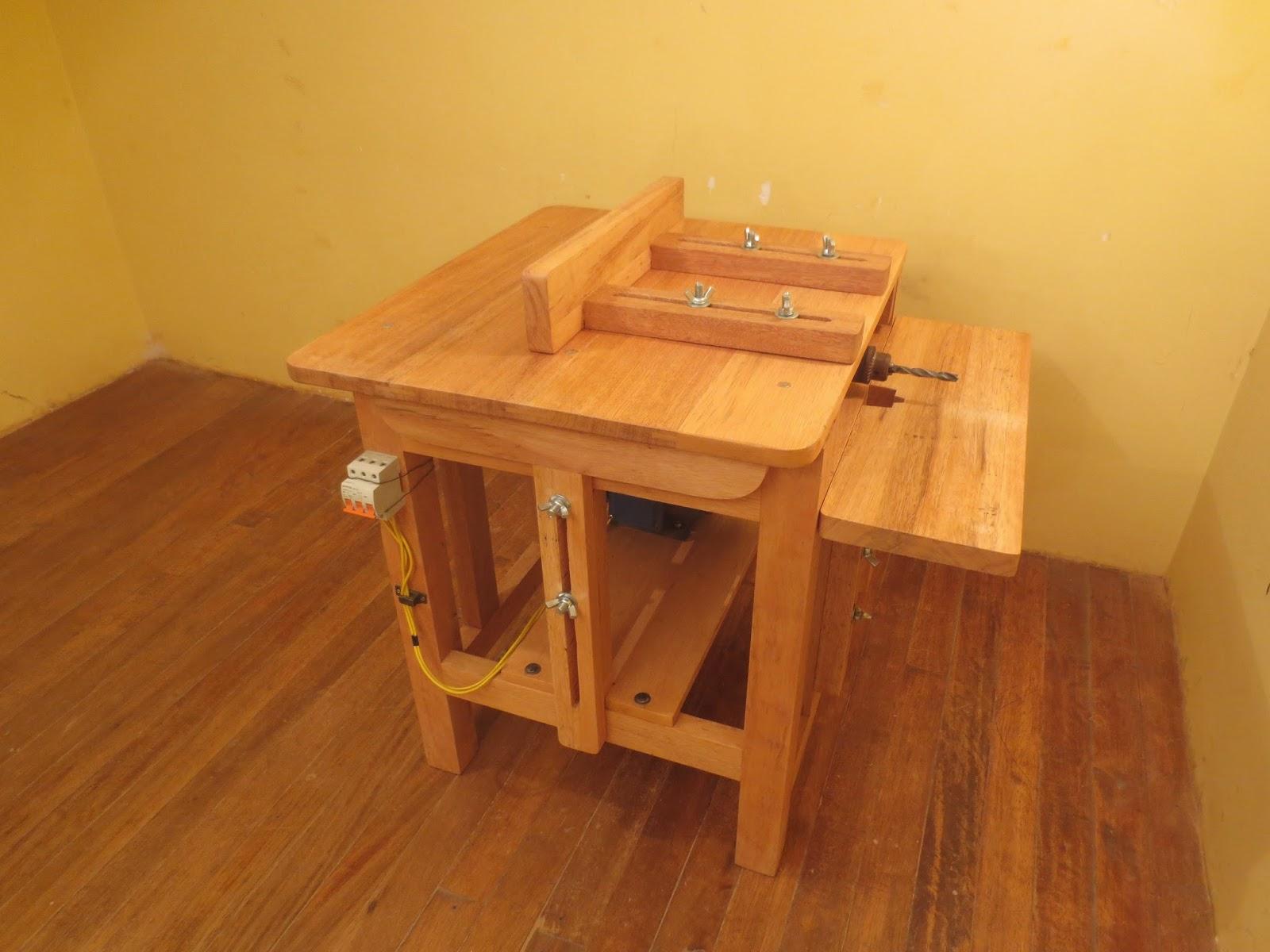 Decoraciones manualidades en madera como hacer una sierra - Como hacer una mesa abatible ...