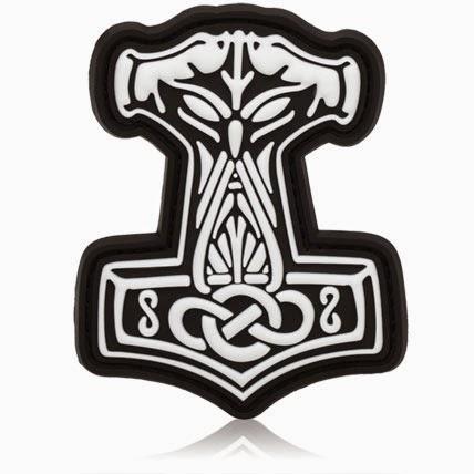 Thor's Hammer Mjölnir