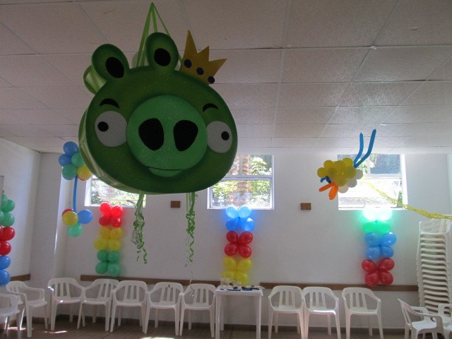 Decoracion fiestas infantiles medellin celebracion cumpleaños