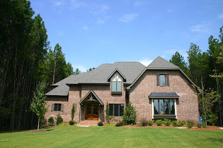 Fort Mill Custom Home Builder Project