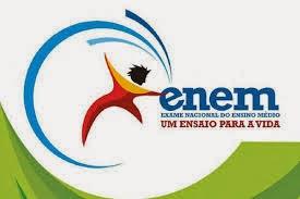Inscrições do ENEM