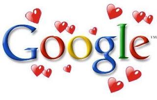 agar google jatuh cinta pada blog kita bagian pertama