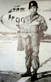 Major General Padre FRANCIS L. SAMPSON. Segunda Guerra Mundial. (01/09/1939-02/09/1945).