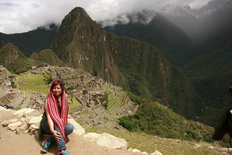 Cuzco.