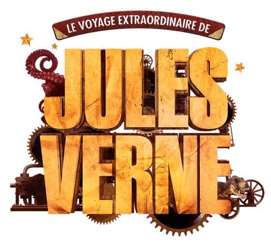 Le Voyage Extraordinaire de Jules Verne