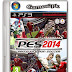 Pro Evolution Soccer 2014 Full version For PC