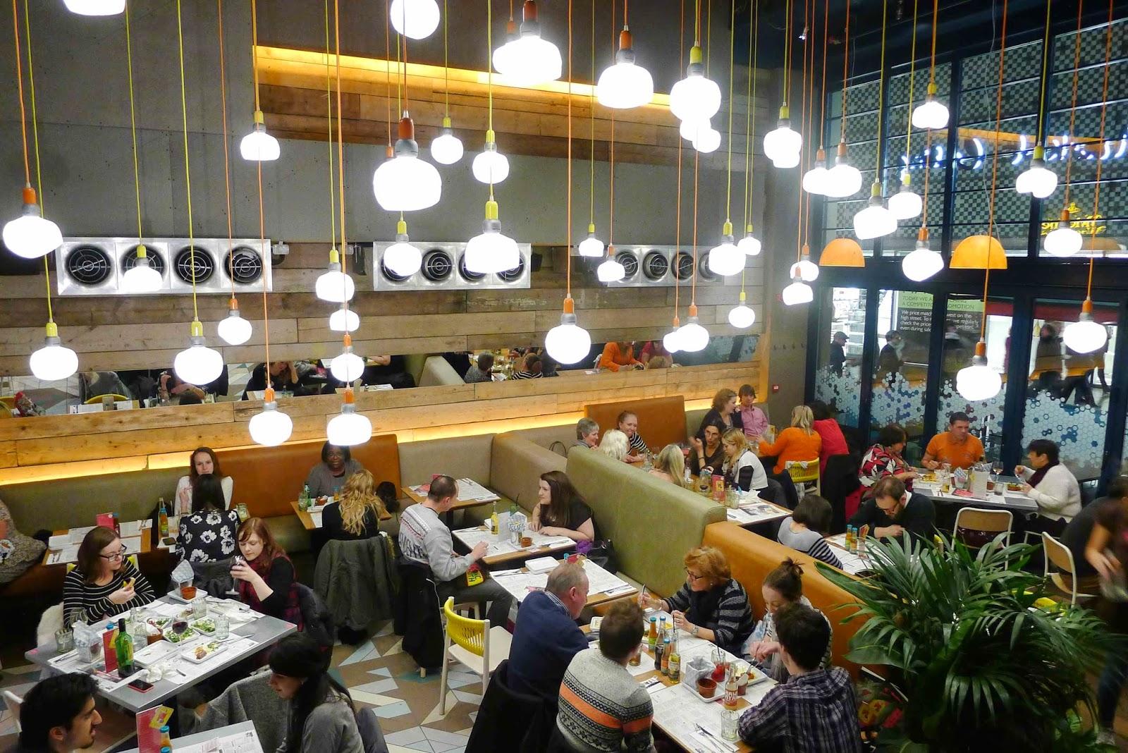 Mexican Street Food Restaurant Cardiff