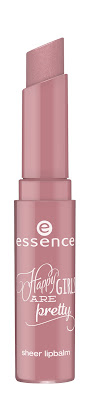 "essence ""Happy Girls are Pretty"" LE"