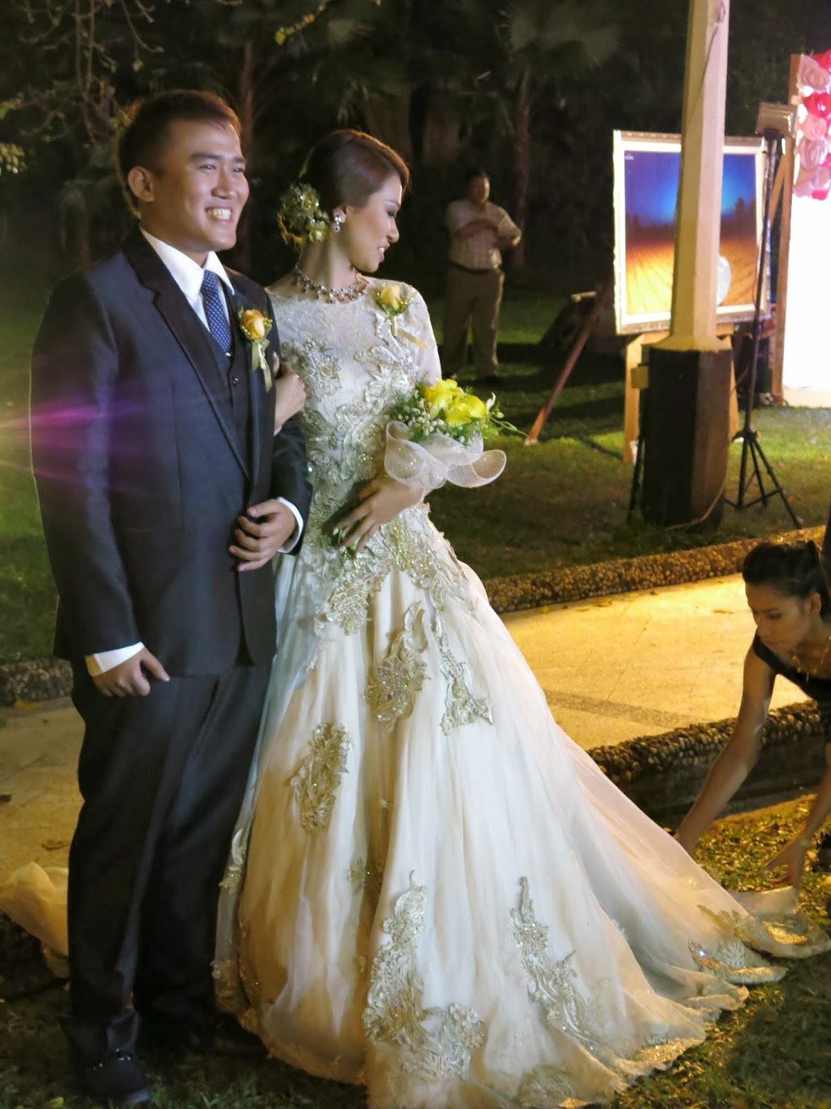 Missyimply: Burmese Wedding and Bar one 4 (Yangon, Myanmar)