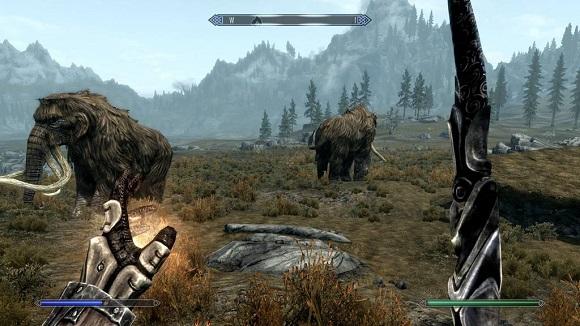 The Elder Scrolls V Skyrim Full Version For PC screenshot