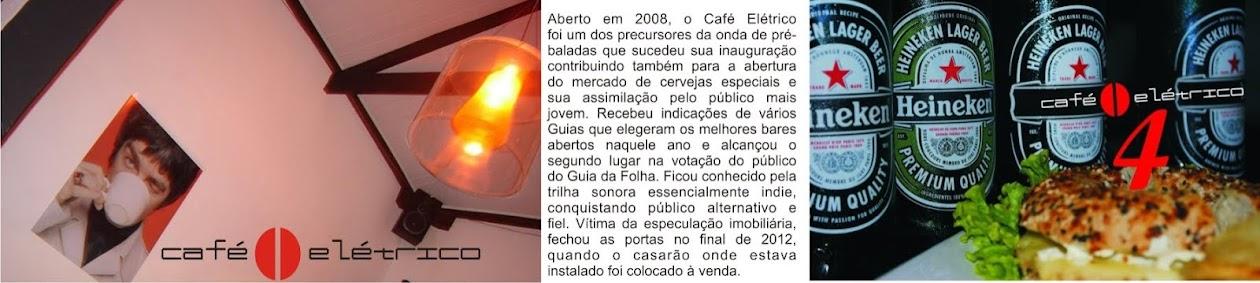 Café Elétrico