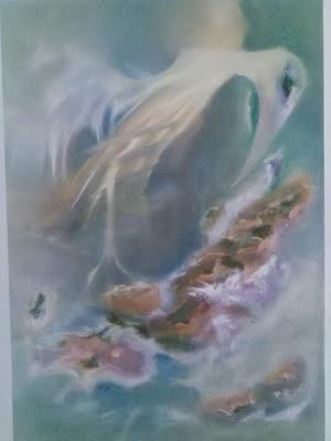 De vânzare, picturi ulei - Elena Toma - clic pe foto