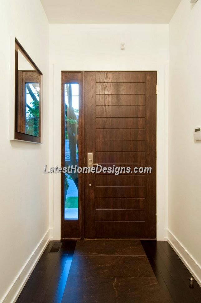 Main door with window designs joy studio design gallery for Main window design