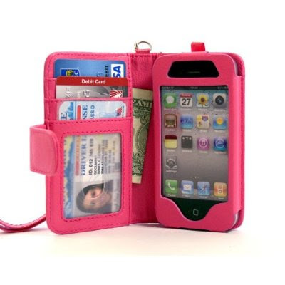 10 Best iPhone 4 Wallet Cases for Women