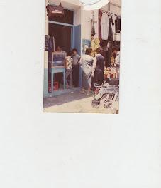 Les casse croutes, sandwichs, les plats tunisiens, les briks