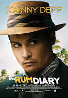 Download The Rum Diary (2011) CAM 450MB Ganool