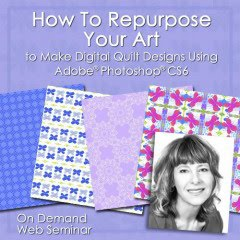 How to Repurpose Your Art