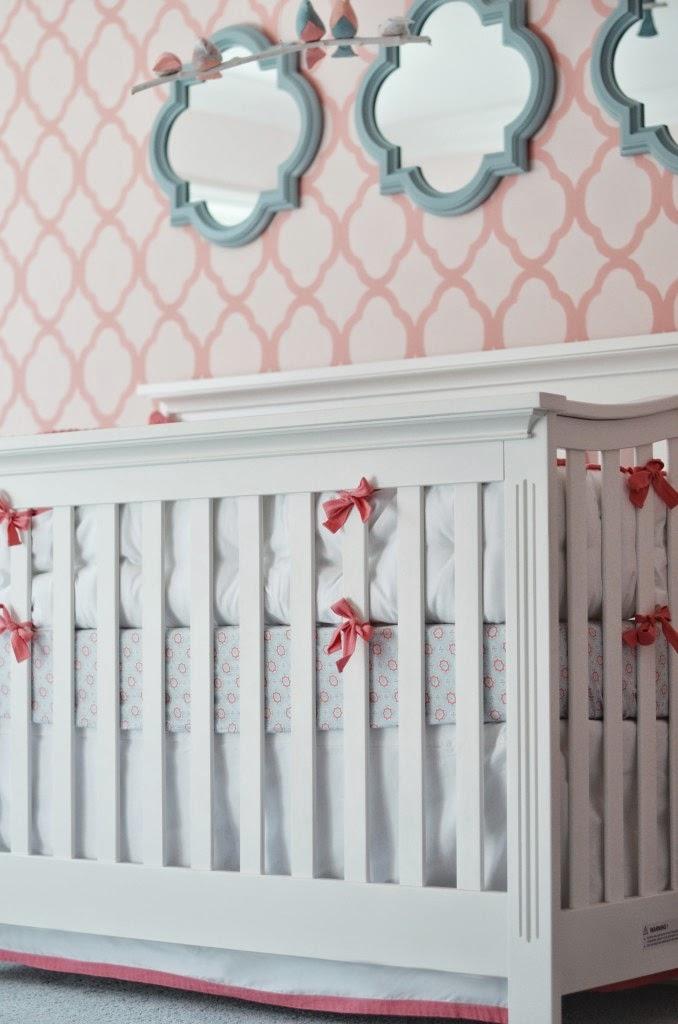 Quarto De Bebe Mais Lindo Do Mundo ~ Casa da Sheila O quarto de beb? mais lindo do mundo!!!