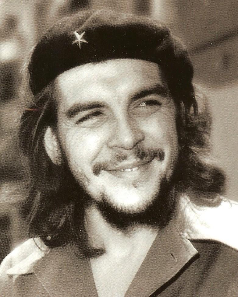Libro del Che Guevara