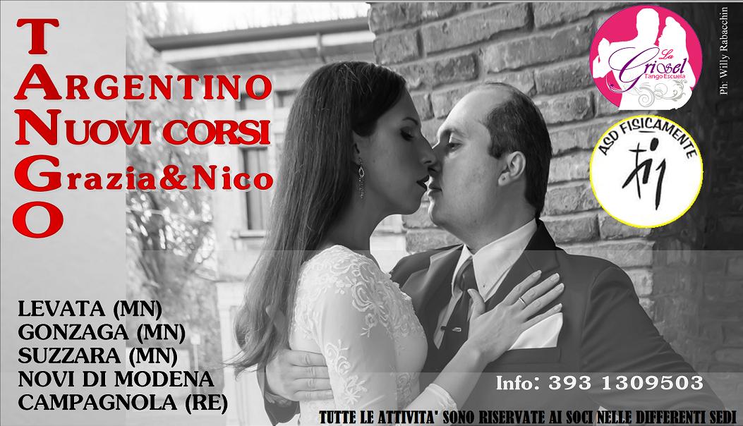 Il Tango è il Segreto...