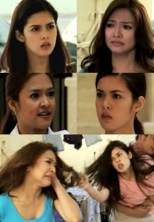 Are absolutely Shaina magdayao love scene sorry