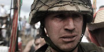 Testimonio de un Ejército humillado