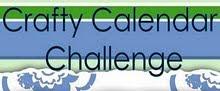 Crafty Calendar