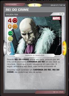[Estratégia] Rei do Crime Rei-do-Crime