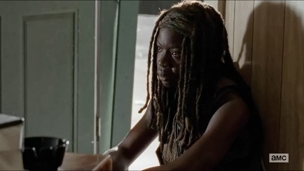 The Walking Dead - Capitulo 09 - Temporada 4 - Español Latino - Online - 4x09: After