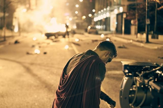 Hình ảnh phim Trợ Thủ