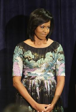 Michelle Fashion Designer