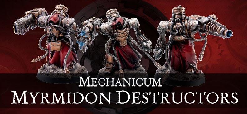 Myrmidon Destructors