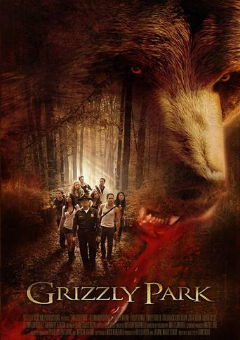 Grizzly Park (2008) tainies online oipeirates