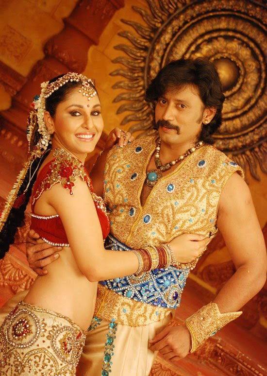 Pooja Chopra,Divya Parameshwaran Ponner Sankar Movie Wallpapers