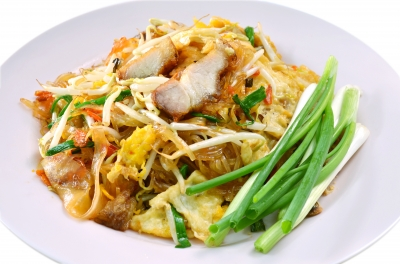 how to make the perfect pad thai