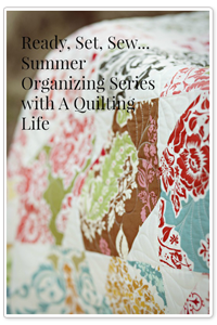 A Quilting Lide