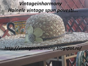 Vintageinharmony