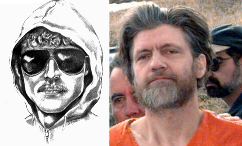 a biography of ted kaczynski the unabomber About the desperate search for ted kaczynski, aka the unabomber  more  before he was caught and sentenced to life without parole.