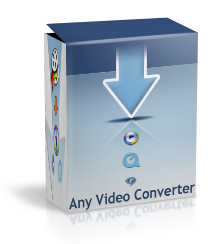 any+video Multiconversor de video protable