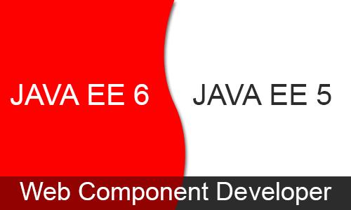 OCEJWCD ( SCWCD 6) Web Component Developer Certification Exam