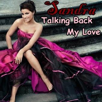 El disco de Sandra